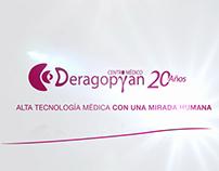 Logo Animado Deragopyan