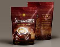 Café Sensaciones (Rediseño)