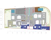 ARCHITECTURAL FINISHING PLANS / PLANOS DE ACABADOS