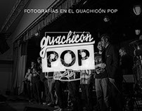 Fotografías en el GuachicónPop