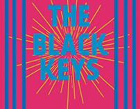 Poster Black Keys