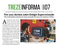 Treze Informa edição #07