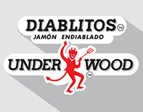 Diablitos Underwood