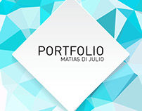 Portfolio Matias Di Julio