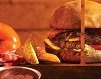 Social Media - Bros. Burger