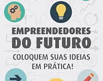 Banner FAE/BJ | Empreendedores do Futuro
