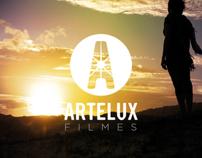 ARTELUX Filmes :: Identidade Visual + Proposta de Site