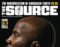 The Source 2012