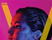 V Magazine | Cover