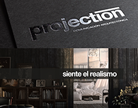 Projection | Comunicación Arquitectónica