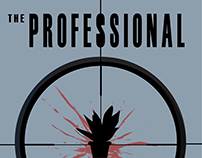 Poster - The Professional