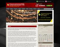 Concurso Internacional BNDES de Piano