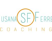 Susana Ferrel Logo