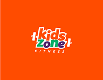 Kids Zone - Academia Infantil