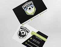 Identidad para Fundación Sembrando Futbol
