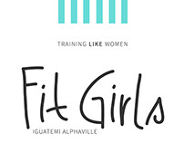 Fit Girls - Training Like Women