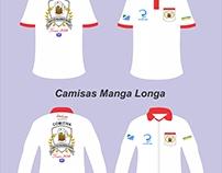 Camisas CNTVN