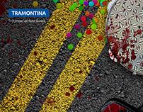 Campanha de trânsito - Tramontina