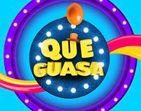 Que Guasa TV