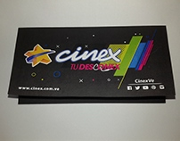 Sobre Tu Desconex - CINEX