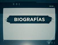Promo Gráfica - BIOGRAFÍAS - H2
