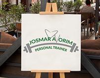 Logo Josmay Amorim