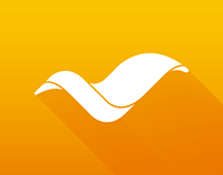 Pulmiflexible - Diseño de Logotipo