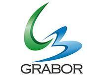 GRABOR- LOGO