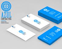 Azul Contracting
