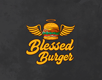 Blessed Burguer
