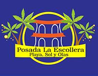 Logo Posada La Escollera