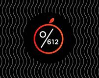 Branding : Orange 612 Agencia de Desarrollo Web