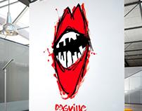 Afiche alternativo | Dogville