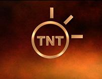 TNT OSCARS - DIGITAL
