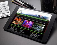 Sitios Web desde los años 2010 a 2015