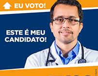 Campanha Dr. Elton Vereador
