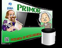 Aceite Primor