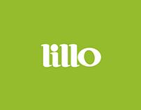 Lillo - Redes Sociais