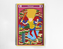 Ilustraciones para tarot
