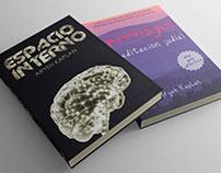 Diseño de tapa: Espacio Interno / Meditación Judía