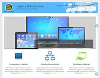 Lógica y Sistemas - Soluciones tecnológicas y cómputo
