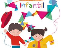 Niñitos Protección Civil 2014