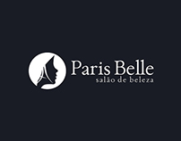 Paris Belle - Logotipo