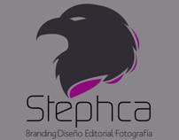 Stephca. Motion Graphic
