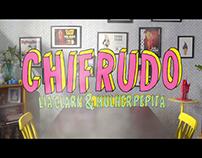 VIDEOCLIPE | Chifrudo - Lia Clark