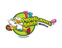 Pepelicano's Beach - Identidad