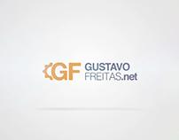 Intro animada para Gustavofreitas.net (Brasil)