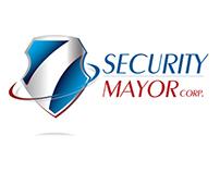 DISEÑO DE LOGO Y PAGINA WEB SECURITY MAYOR