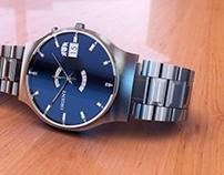 Orient Watch