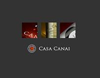 Casa Canai
